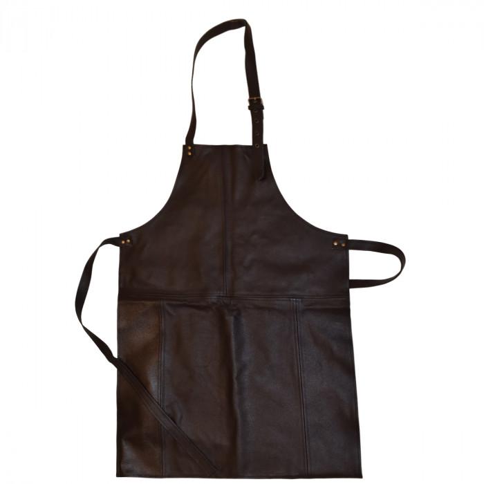 Tehcir Läderförkläde