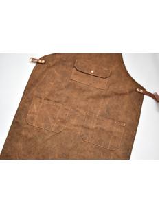 Erzerum Canvasförkläde