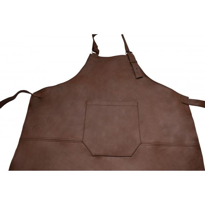 Harput Läderförkläde
